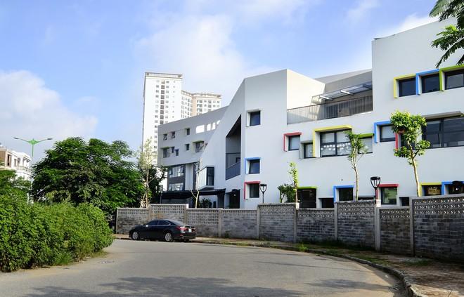 Ngôi trường đầy màu sắc có lối kiến trúc độc đáo bậc nhất Việt Nam - Ảnh 12.