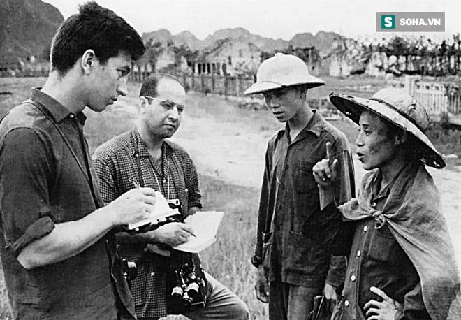 Nhà sử học Nga: Cố vấn quân sự và tên lửa Liên Xô đã có mặt ở biên giới phía Bắc Việt Nam ngay sau ngày 17/2/1979 - Ảnh 1.