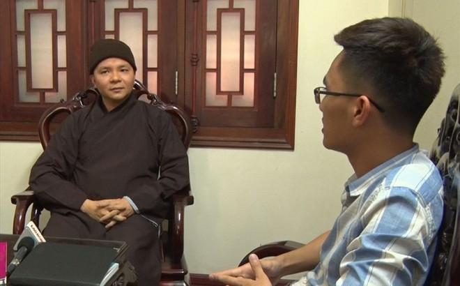 Chùa Phúc Khánh lên tiếng việc từ chối giải hạn vì thiếu 50 nghìn đồng