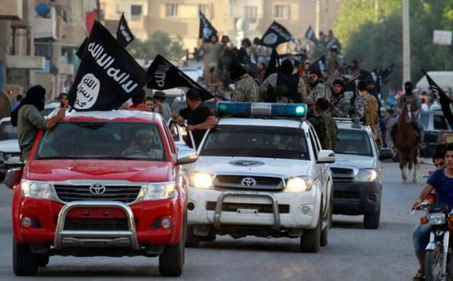 Còn bao nhiêu tay súng IS trụ lại ở Iraq và Syria?