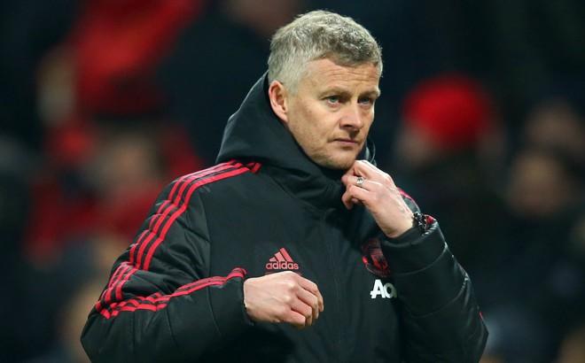 Muốn được ký hợp đồng, Solskjaer phải hoàn thành nhiệm vụ đầy khó khăn của Man United