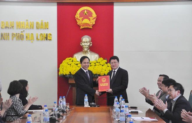 Nhân sự mới Hà Nội và 5 địa phương - Ảnh 7.