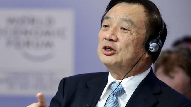 Mỹ đã và đang kiềm tỏa Huawei như thế nào? - Ảnh 2.