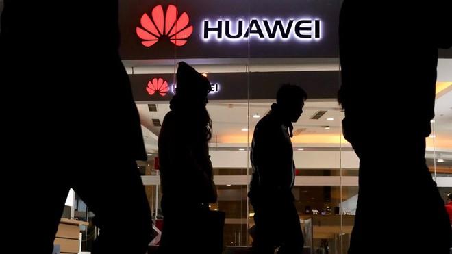 Mỹ đã và đang kiềm tỏa Huawei như thế nào? - Ảnh 4.