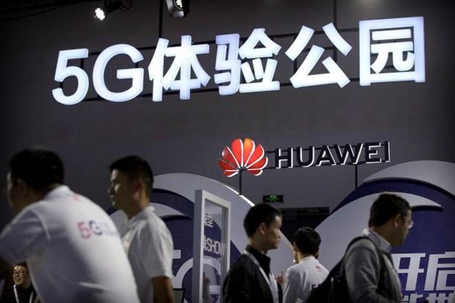 Mỹ đã và đang kiềm tỏa Huawei như thế nào? - Ảnh 6.