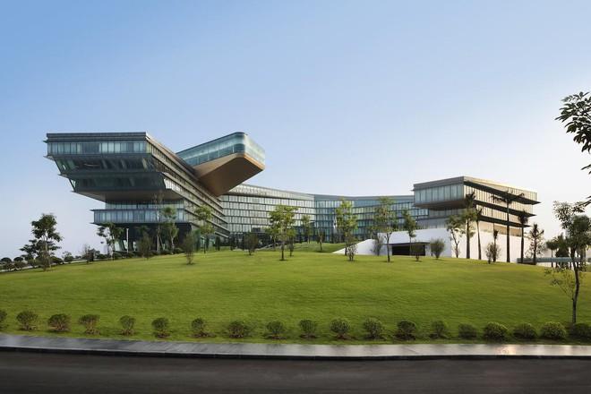 Trước thềm thượng đỉnh Mỹ-Triều: Phòng Tổng thống của Khách sạn JW Marriott có gì đặc biệt? - Ảnh 2.