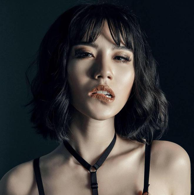 Linh Miu công khai việc bị gạ nhảy thoát y tại nhà với giá 100 triệu: Tôi không sợ bị trả đũa - Ảnh 1.