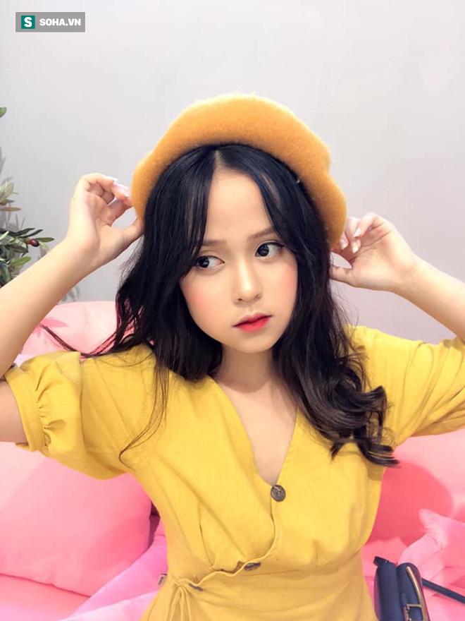 Nữ sinh 13 tuổi có phong cách thời trang hơn tuổi: Em thấy không có gì là phản cảm - Ảnh 5.