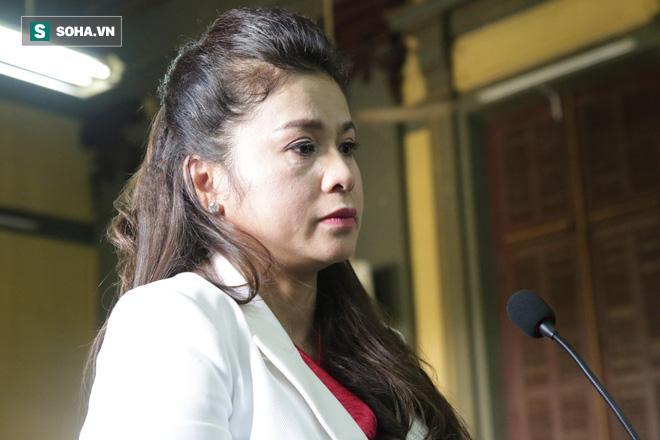 Bà Thảo rút đơn li hôn ngay tại tòa, ông Đặng Lê Nguyên Vũ: Đây là kế kéo dài của cô, tôi đã lường trước - Ảnh 1.