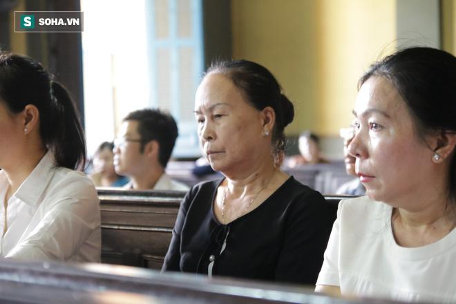 Mẹ ông Đặng Lê Nguyên Vũ: Cô Thảo 3 lần yêu cầu đưa con tôi đi giám định tâm thần - Ảnh 1.