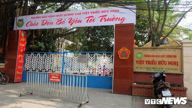 Ảnh: Ngôi trường biểu tượng của mối quan hệ Việt Nam - Triều Tiên - Ảnh 1.