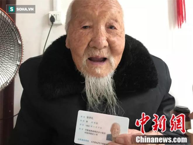 Lão nông sống thọ 117 tuổi tiết lộ: Tiền bạc chưa chắc đổi được sức khỏe, mà là 7 điều này - Ảnh 1.