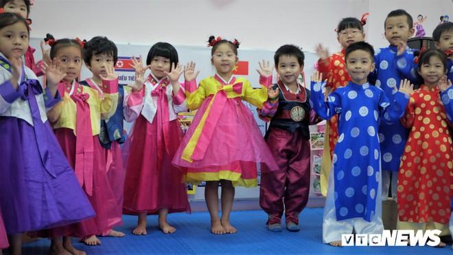 Ảnh: Ngôi trường biểu tượng của mối quan hệ Việt Nam - Triều Tiên - Ảnh 14.