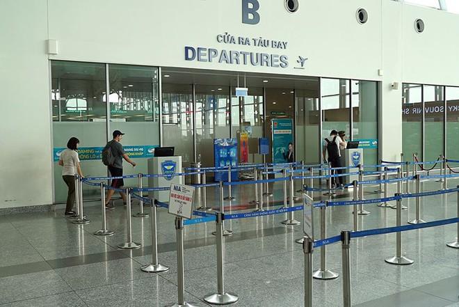 Bên trong khu an ninh sân bay Nội Bài trước thượng đỉnh Mỹ - Triều - Ảnh 5.