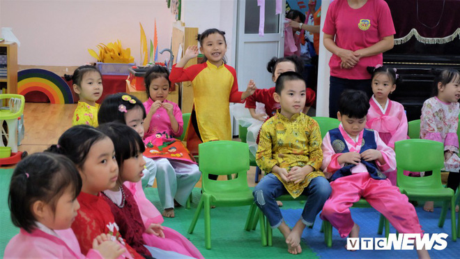 Ảnh: Ngôi trường biểu tượng của mối quan hệ Việt Nam - Triều Tiên - Ảnh 10.