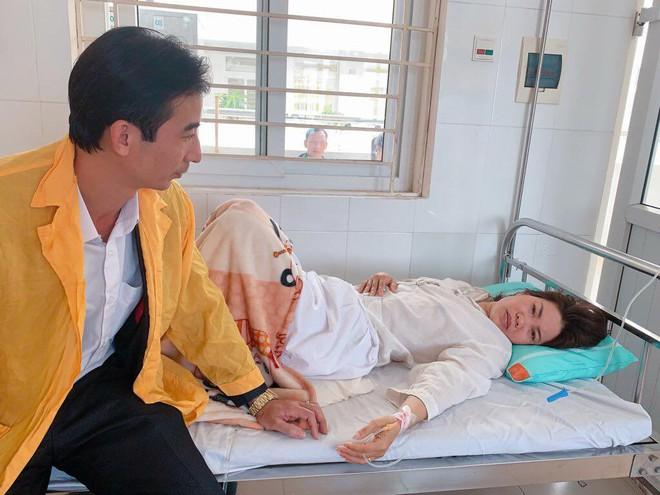 Thai phụ Bắc Giang chửa trên nền vết mổ cũ, bác sĩ tá hỏa khi nhìn vào tử cung - Ảnh 2.