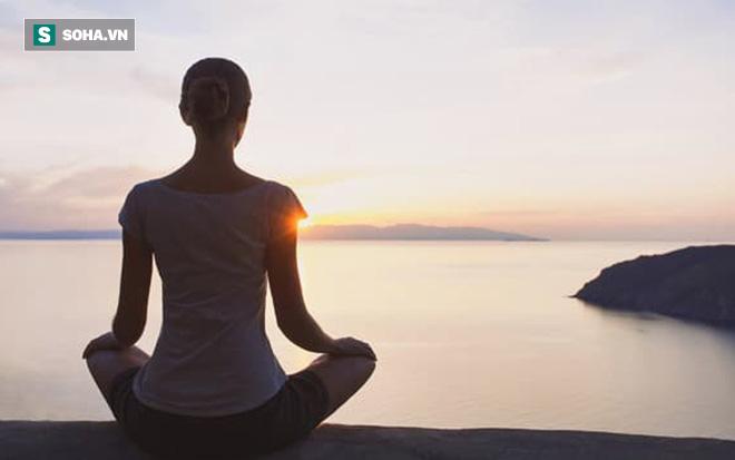 7 lời đúc kết Phật dạy mỗi người, nếu biết nắm bắt cuộc sống tất sẽ viên mãn đủ đầy - Ảnh 3.