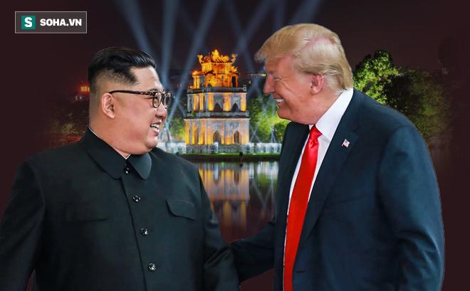 """Dư luận Ả Rập thán phục """"câu chuyện cảm hứng"""" đưa Việt Nam thành địa điểm thượng đỉnh Mỹ-Triều"""
