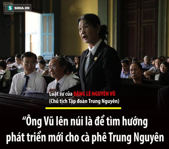 Bà Lê Hoàng Diệp Thảo: Thẩm phán có chắc việc anh Vũ không tiếp tục đưa người đàn bà khác về nhà? - Ảnh 19.