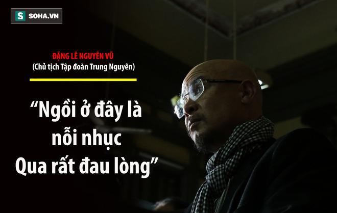 Bà Lê Hoàng Diệp Thảo: Thẩm phán có chắc việc anh Vũ không tiếp tục đưa người đàn bà khác về nhà? - Ảnh 2.