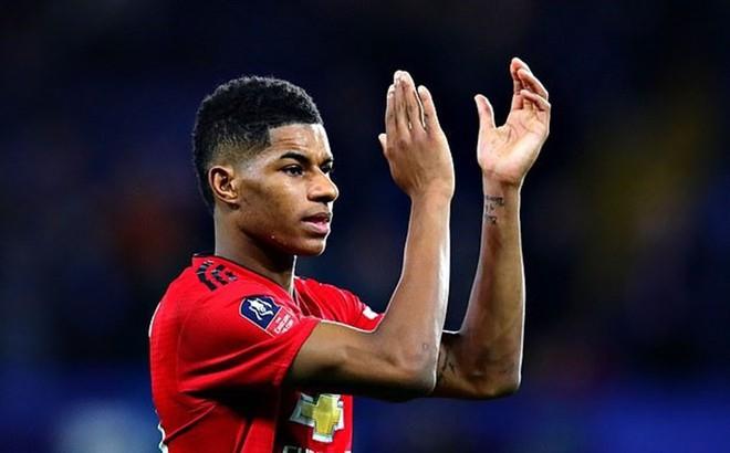 Man United dùng hợp đồng trong mơ để