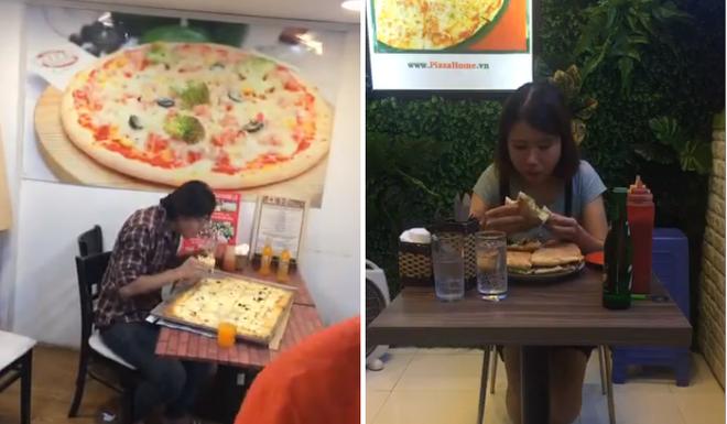 Nhà hàng Hà Nội tặng 1.000 bánh pizza miễn phí cho khách tên Đỗ Nam Trung - Donald Trump - Ảnh 2.