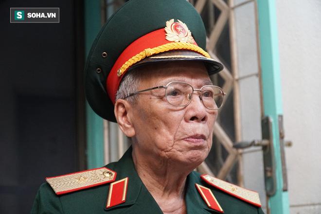 Tướng Phan Khắc Hy: Lính không quân Triều Tiên chiến đấu ở Việt Nam bắn rơi 26 máy bay địch - Ảnh 1.