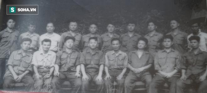 Tướng Phan Khắc Hy: Lính không quân Triều Tiên chiến đấu ở Việt Nam bắn rơi 26 máy bay địch - Ảnh 4.