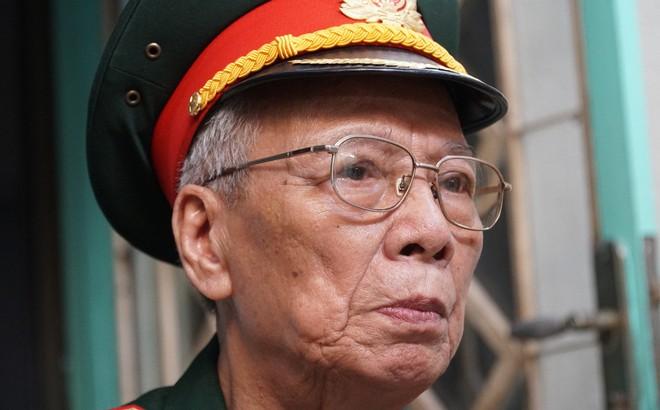 Tướng Phan Khắc Hy: Lính không quân Triều Tiên chiến đấu ở Việt Nam bắn rơi 26 máy bay địch