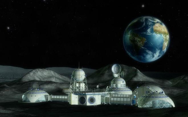 Bloomberg: Trung Quốc ôm mộng thống trị không gian thế kỷ 21 - Sao có thể thành!