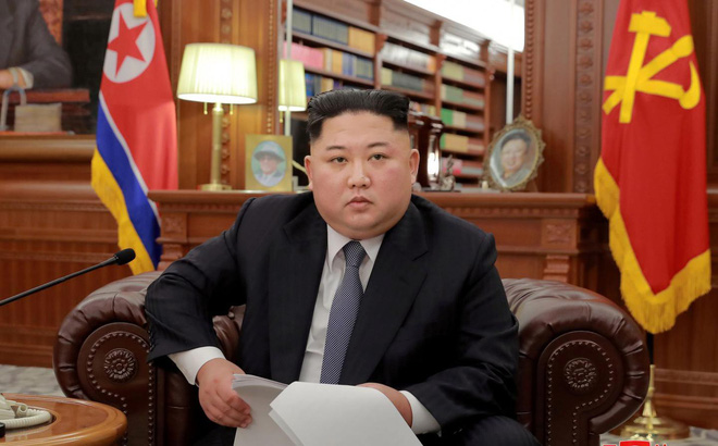 Chủ tịch Triều Tiên Kim Jong-un sắp thăm hữu nghị chính thức Việt Nam