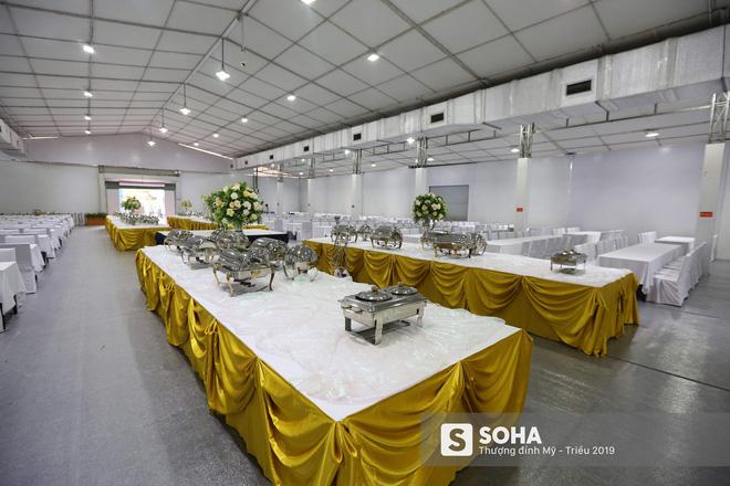 [ẢNH] Khai trương trung tâm báo chí quốc tế phục vụ thượng đỉnh Mỹ-Triều lần 2 tại Hà Nội - Ảnh 19.