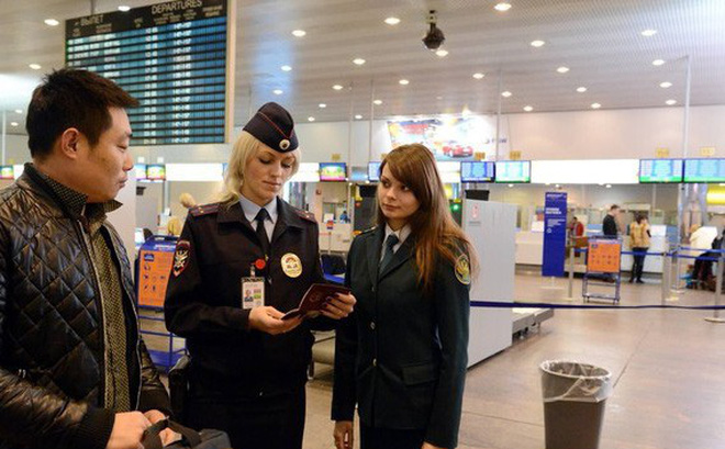 8 sự thật nhân viên sân bay biết rõ về bạn nhưng sẽ không bao giờ tiết lộ