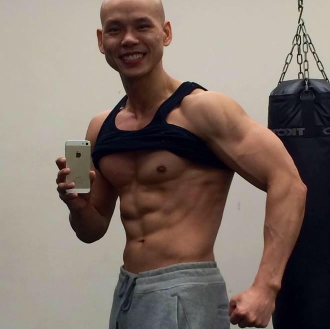 Showbiz Việt: Ngỡ ngàng với body của loạt sao nam U50 - ảnh 16