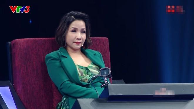Phương Uyên nói thẳng với Mỹ Linh: Khi nào chị phát biểu xong thì em hãy phán xét - Ảnh 4.