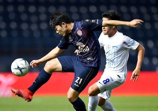 CĐV Buriram phấn khích khi Xuân Trường được dự AFC Champions League - Ảnh 2.