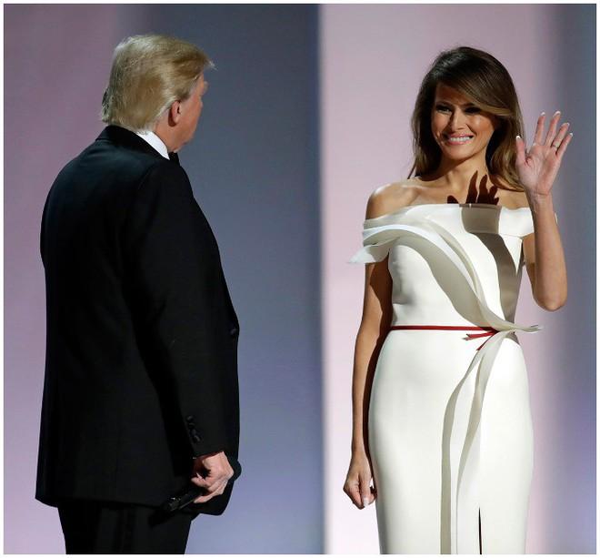 Vẻ đẹp nóng bỏng của vợ Tổng thống Donald Trump, đệ nhất phu nhân thời thượng bậc nhất nước Mỹ - Ảnh 20.