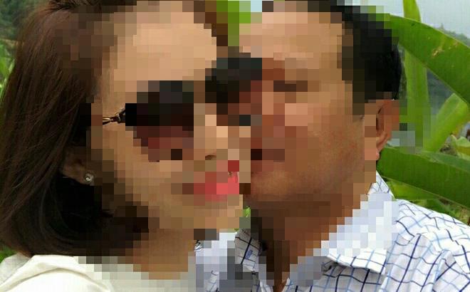 Chủ tịch HĐND TP bị tố quan hệ bất chính với phụ nữ đã có gia đình
