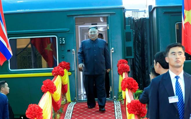 Sau chuyến đi của ông Kim Jong Un, người dân Hàn Quốc hào hứng với ý tưởng đi tàu từ Hàn Quốc sang Việt Nam