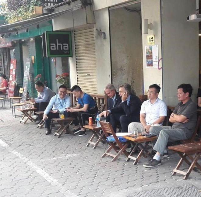 Những món ăn và đồ uống từng được các nguyên thủ nước ngoài lựa chọn khi tới Việt Nam - Ảnh 1.