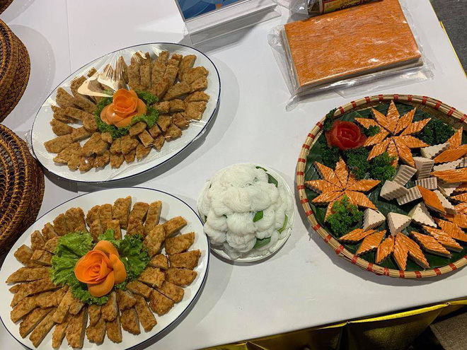 Phóng viên các hãng thông tấn quốc tế dành hàng loạt lời khen cho món ngon Hà Nội - Ảnh 1.
