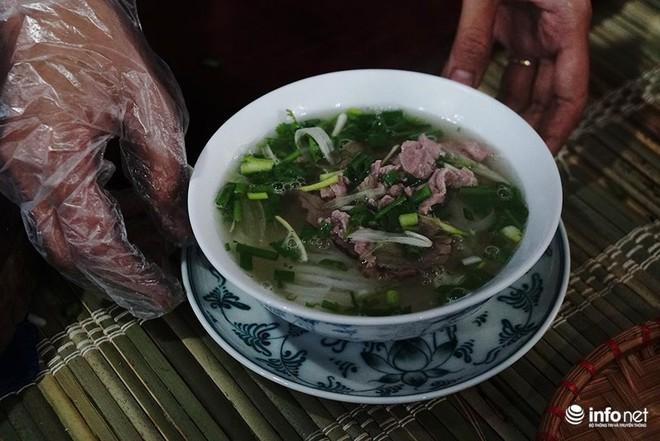 Ba gia tộc ẩm thực tham gia đãi khách quốc tế bên lề Hội nghị thượng đỉnh Mỹ-Triều - Ảnh 6.