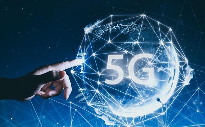 """Viễn cảnh đen tối khi Trung Quốc thống trị """"công nghệ tương lai"""" 5G"""
