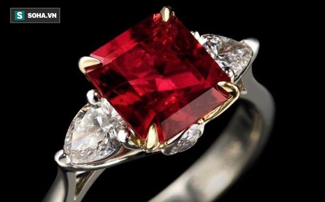 Những loại đá quý đắt nhất thế giới: Kim cương thông thường vẫn chưa thấm vào đâu - Ảnh 4.