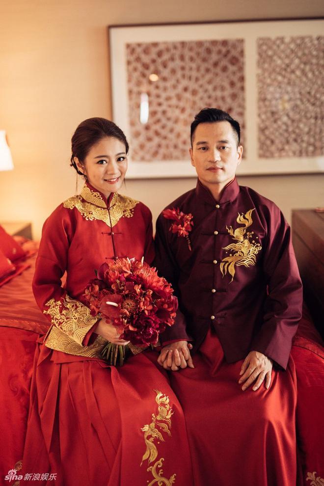 Ai sướng như mỹ nhân châu Á này: Xuất thân danh gia vọng tộc, tài sắc vẹn toàn lại toàn lấy được chồng như ý - Ảnh 10.