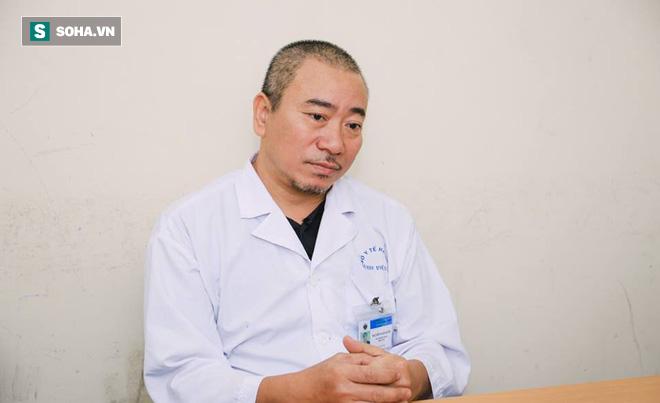 Cái Tết lạnh ngắt đến rợn người ở 1 bệnh viện đặc biệt ngay cả bác sĩ cũng e sợ - Ảnh 1.