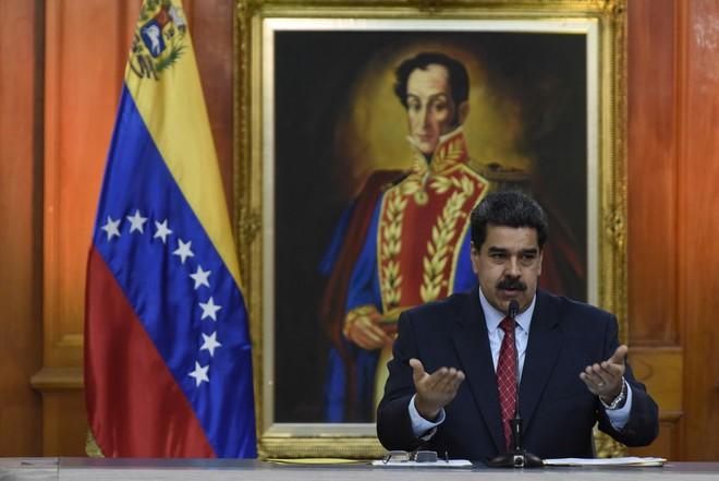 Venezuela: Trong đối đầu, ngoài chi phối và 3 lí do cản trở Mỹ can thiệp quân sự giúp ông Guaido - Ảnh 2.