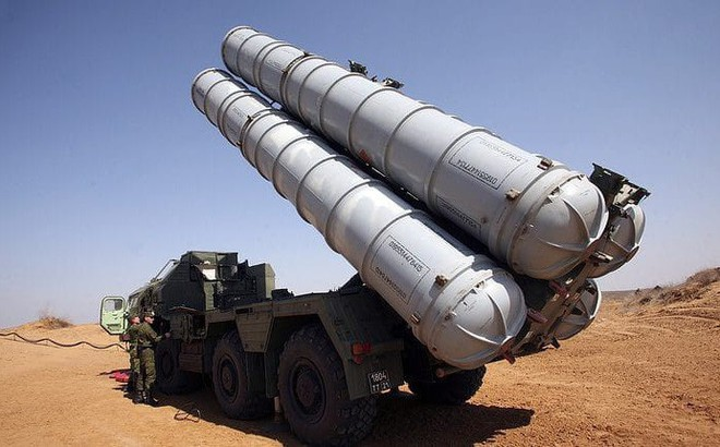Tên lửa S-300 Nga cấp cho Syria đã chính thức kích hoạt, Israel hãy coi chừng!