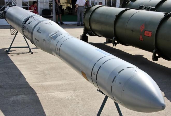 Nga mắc sai lầm chết người khi đáp trả Mỹ bằng tên lửa Kalibr phiên bản mặt đất? - ảnh 1