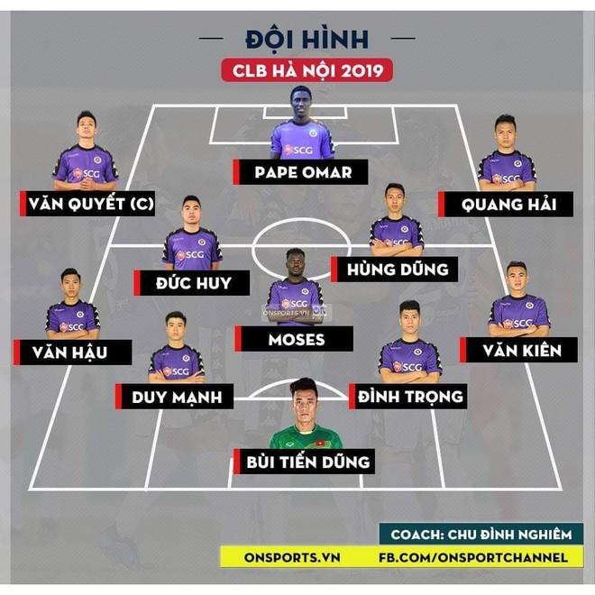 Bầu Hiển chi núi tiền chỉ để Hà Nội vô địch V-League mãi sao? - Ảnh 3.